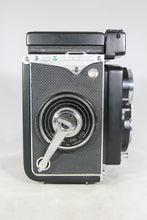 Load image into Gallery viewer, Yashica Copal-MXV Medium Format Camera with Leather Case and Light Meter