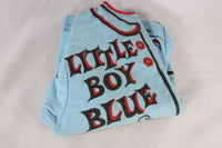 Little Boy Blue PJ Costume and Mask by Halco (In Box)