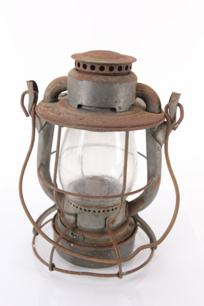 Dietz Vesta New York Central Service N.Y.C.S. Antique Railroad Lantern