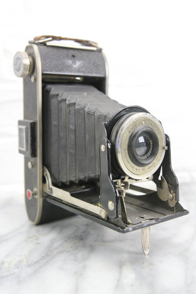 Agfa Ansco Readyset Special Folding Camera