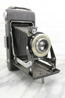 Eastman Kodak Vigilant Six-16 Folding Camera