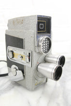 Load image into Gallery viewer, Revere Eye-Matic Spool Eight Model CA 2 8mm Film Movie Camera