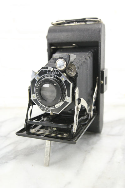 Kodak Junior Six-20 Series II Folding Camera