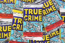 Load image into Gallery viewer, Eclipse True Crime Collectible Trading Cards, One Pack, 1992