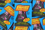 Topps Star Wars The Empire Strikes Back Series 2 Collectible Trading Cards, One Wax Pack, 1980