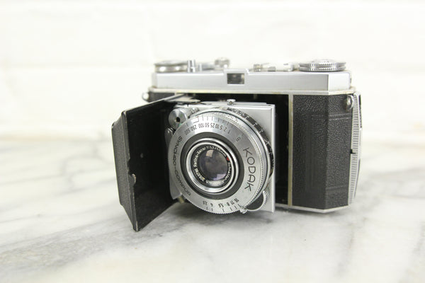 Kodak Retina Ia 35mm Folding Camera