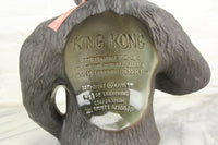 King Kong Jim Beam Whiskey Decanter, 1976