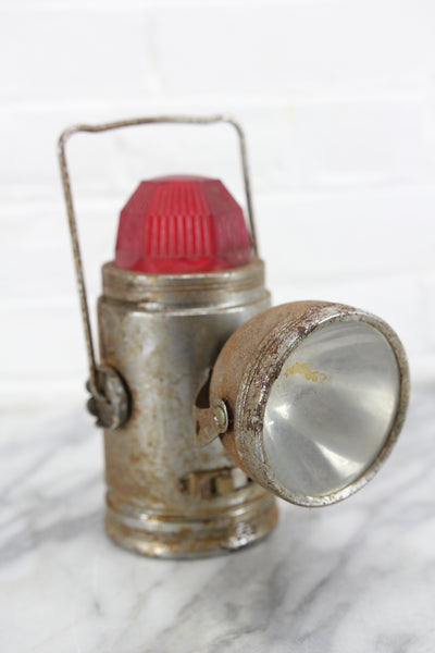 Ash Flash Flashlight, Lantern, and Hazard Railroad Light