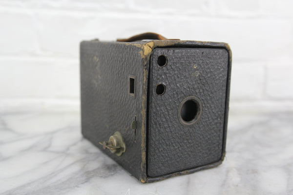Eastman Kodak No. 2 Brownie Camera Model B Box Camera