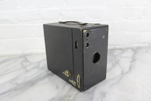 Eastman Kodak No. 2-C Brownie Model A Box Camera