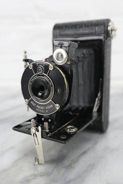 Eastman Kodak Vest Pocket Kodak Model B Miniature Folding Camera