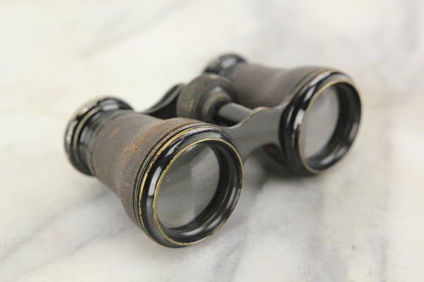 Lemaitre Paris Antique Opera Glasses
