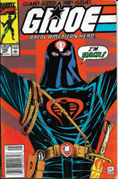 G.I. Joe: A Real American Hero No. 100, Giant Sized Issue, Marvel Comics, May 1990