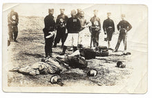 Load image into Gallery viewer, Chinese Execution Photo #2 - Prisoners Beheaded