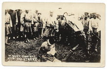 Load image into Gallery viewer, Chinese Execution Photo #3 - Prisoner About to Be Beheaded