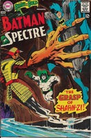 The Brave and the Bold No. 75, Featuring Batman & The Spectre, DC Comics, January 1967