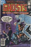 Ghosts No. 91, DC Comics, August 1980