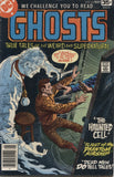 Ghosts No. 64, DC Comics, May 1978