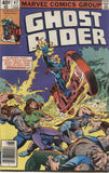 Ghost Rider No. 47, Marvel Comics, August 1980