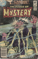 The House of Mystery No. 308, DC Comics, September 1982