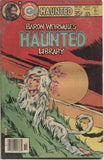 "Haunted No. 38, ""Sad-Eyed Sara,"" Charlton Comics, October 1978"