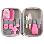 Prestige Baby Grooming Kit, 8 in 1 Baby Care Grooming Kit