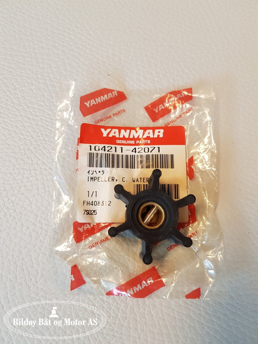 Impeller 104211-42071 1-Sylindret