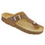 Sanosan 518801-439217-38 SANOSAN Thong Sandal Sample Sale - SAVE $$$ - Group 2 EU-38 / Geneve / Beige