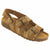 Sanosan 528144-4401-38 SANOSAN Sandal w/Backstrap Sample Sale - SAVE $$$ - Group 3 Indiana / Beige Woven / EU-38
