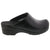 BJORK BJORK Men's STEIN Open Back Cabrio Leather Clogs