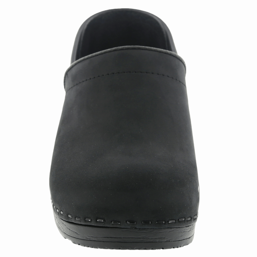 BJORK BJORK PRO LIAM Men's Oiled Leather Clogs