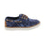 Creeks 5627488531-28 CREEKS Kaiden Kids Boat Shoes Navy / EU-28