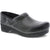 Dansko 306209702-40 DANSKO Men's Professional Charcoal Distressed Leather Clogs Charcoal / EU-40