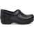 Dansko 999020202-36 DANSKO WIDE Professional Black Tooled Leather Clogs Black / EU-36