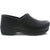 Dansko DANSKO XP 2.0 Men's Black Burnished Nubuck Clogs