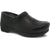 Dansko 3951100202-42 DANSKO XP 2.0 Men's Black Burnished Nubuck Clogs Black / EU-42