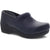 Dansko 3950730202-36 DANSKO XP 2.0 Waterproof Pull Up Leather Clogs Navy / EU-36