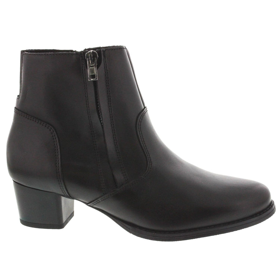 Di Fontana DI FONTANA Sammy Leather Bootie