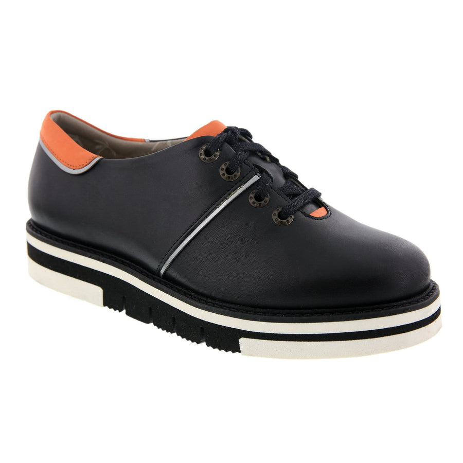Dromedaris Angie-shoe-black-38 DROMEDARIS Angie Black / EU-38