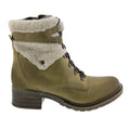 Dromedaris Apa-boot-Shearly olive-38 DROMEDARIS Apa Shearly olive / EU-38