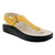 Dromedaris Edna-sandal-yellow-38 DROMEDARIS Edna Yellow / EU-38