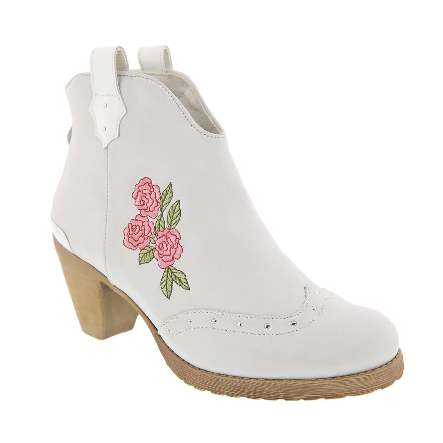 Dromedaris Gemi-boot-off white-38 DROMEDARIS Gemi off White / EU-38