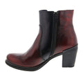 Dromedaris Guinevere-boot-Red-38 DROMEDARIS Guinevere Red / EU-38