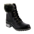 Dromedaris Kara-boot-black fur-38 DROMEDARIS Kara EU-38 / Black Fur