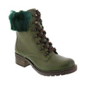 Dromedaris Kara-boot-forest fur-38 DROMEDARIS Kara EU-38 / Forest Fur