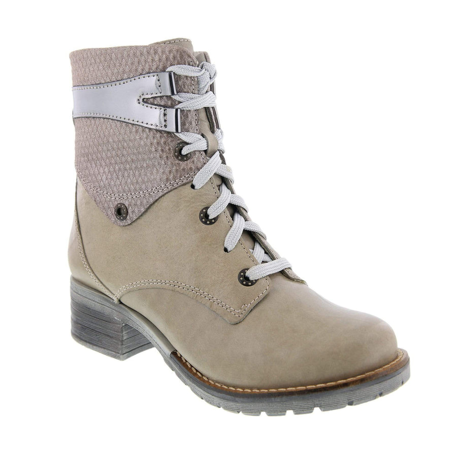 Dromedaris Kara-boot-grey-pewter-38 DROMEDARIS Kara EU-38 / Grey Pewter