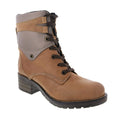 Dromedaris Kara-boot-saddle metallic-38 DROMEDARIS Kara EU-38 / Saddle Metallic