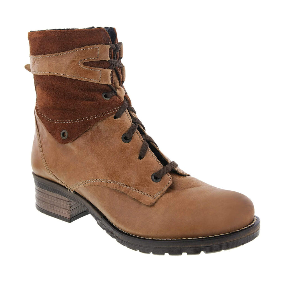 Dromedaris Kara-boot-brown-42 DROMEDARIS Kara EU-42 / Brown
