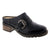 Dromedaris Karina-shoe-black-38 DROMEDARIS Sample Sale - Mid-heel Leather Shoes - Over 75% OFF Karina / Black / EU-38