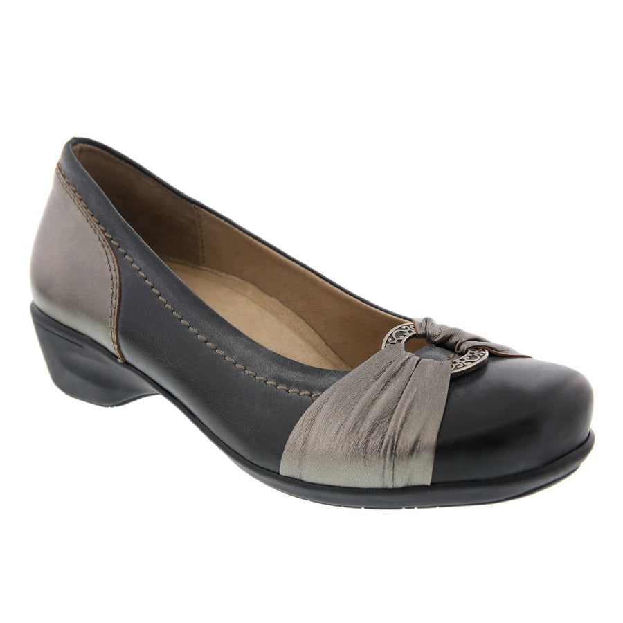 Dromedaris Tana-shoe-black-37 DROMEDARIS Tana Black / EU-37